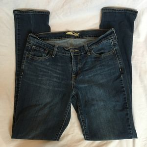Old Navy Women's Jeans Size 8 Long
